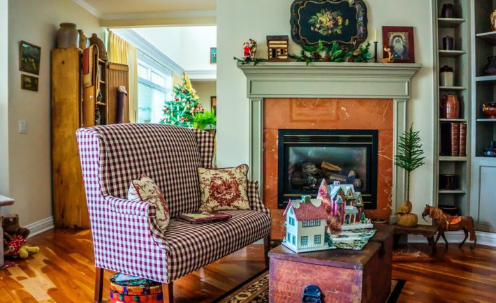 Holiday Home Furnishings Jarons Furniture Blog