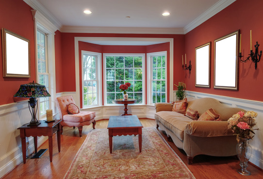 How To Coordinate Furniture Paint Colors