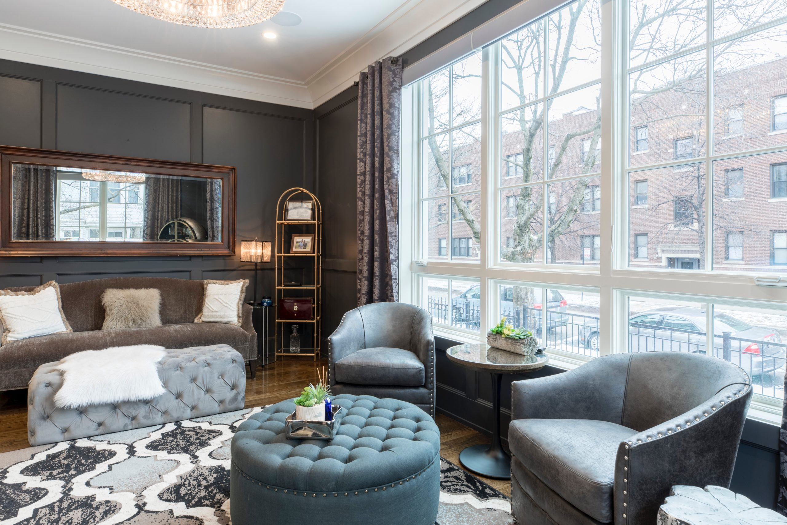 Beat The Winter Blues With Cozy Home Decor Jarons Furniture Blog
